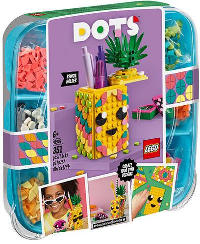 41906 LEGO® DOTS™:  Suport-ananas pentru creioane [0]