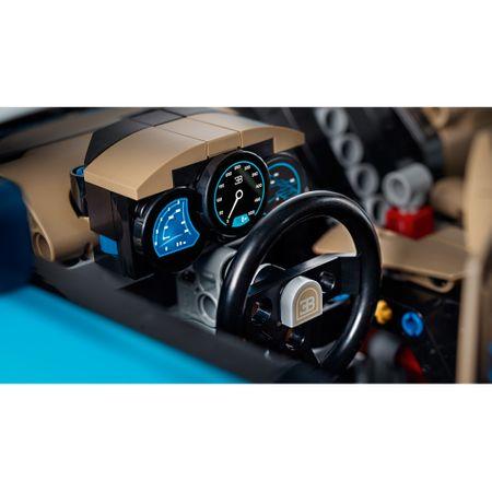 LEGO® Technic Bugatti Chiron 42083  [4]