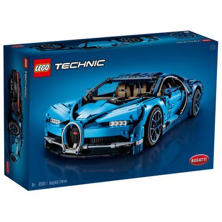 LEGO® Technic Bugatti Chiron 42083  [0]