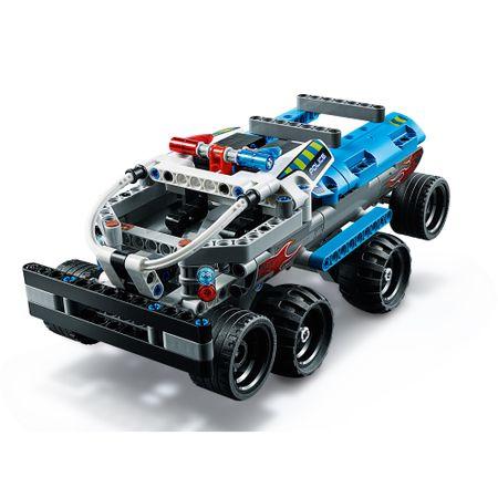 LEGO® Technic - Camion de evadare 42090 [3]