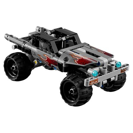 LEGO® Technic - Camion de evadare 42090 [1]