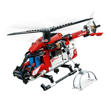 LEGO® Technic: Elicopter de salvare 42092 [1]