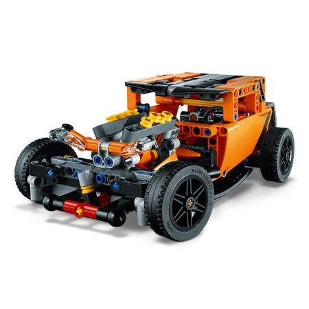 LEGO® Technic: Chevrolet Corvette ZR1 42093 [2]