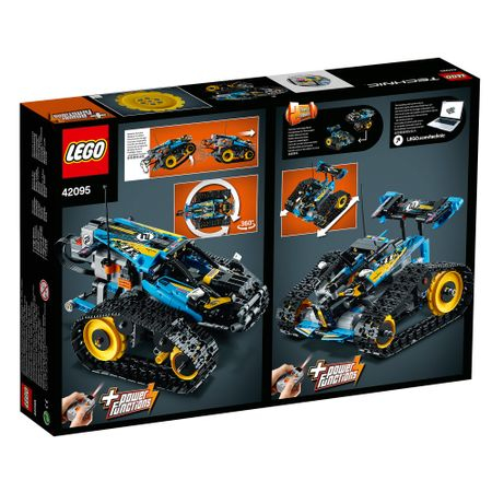 LEGO® Technic: Mașinuță de cascadorii 42095 1