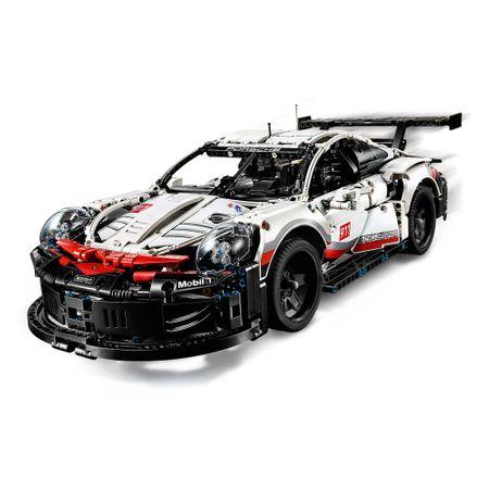 LEGO® Technic: Porsche 911 RSR 42096 3