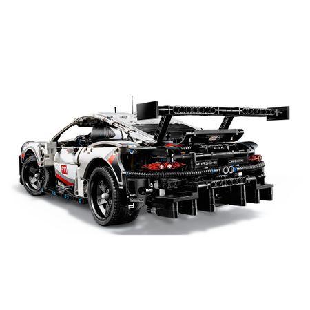 LEGO® Technic: Porsche 911 RSR 42096 2