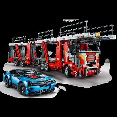 LEGO® Technic: Transportor de mașini  42098 1