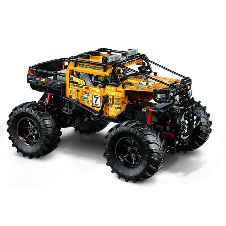 LEGO® Technic:  4x4 X-treme Off-Roader 42099 1