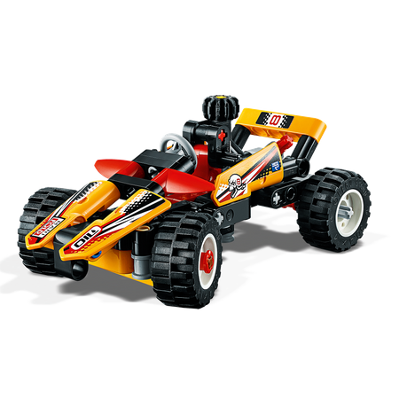 42101 LEGO® Technic: Buggy  1