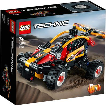 42101 LEGO® Technic: Buggy  0
