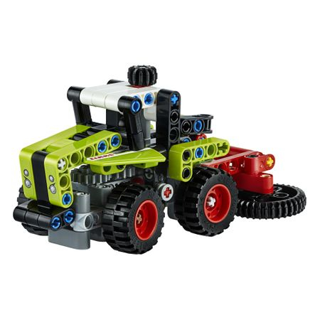 LEGO® Technic: Mini CLAAS XERION 42102 [2]