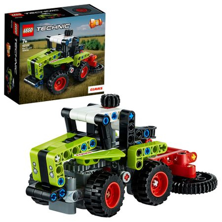 LEGO® Technic: Mini CLAAS XERION 42102 1