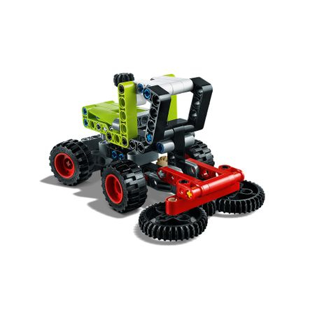 LEGO® Technic: Mini CLAAS XERION 42102 3