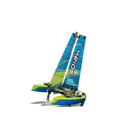 LEGO® Technic: Catamaran  42105 5