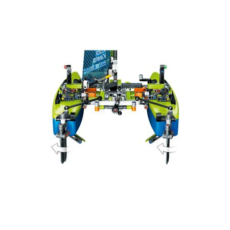LEGO® Technic: Catamaran  42105 2