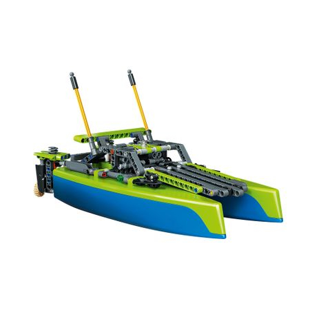 LEGO® Technic: Catamaran  42105 4