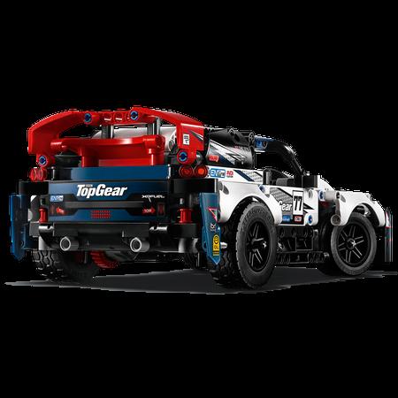 LEGO® Technic: Masina de raliuri Top Gear Teleghidata 42109 [1]