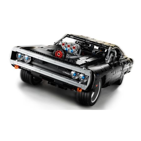 LEGO® Technic: Dom's Dodge Charger 42111 1