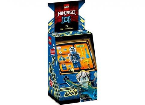 71715 LEGO® NINJAGO®: Avatar Jay - Capsula joc electronic [0]