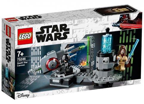 75246 LEGO® Star Wars TM: Tun de pe Death Star [0]