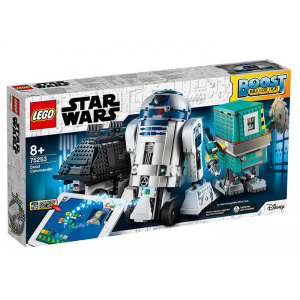 75253 LEGO® Star Wars™:  Comandant de droizi [0]