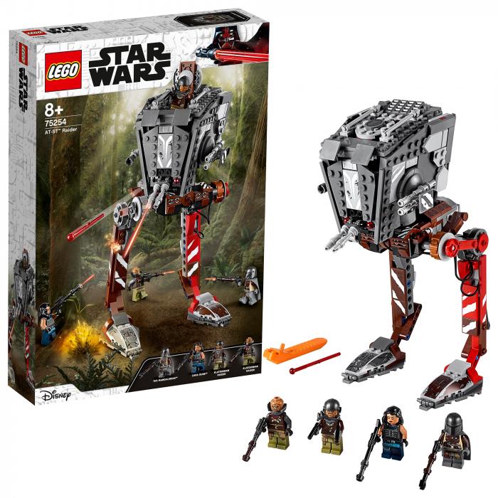 75254 LEGO® Star Wars TM: AT-ST™ Raider [0]