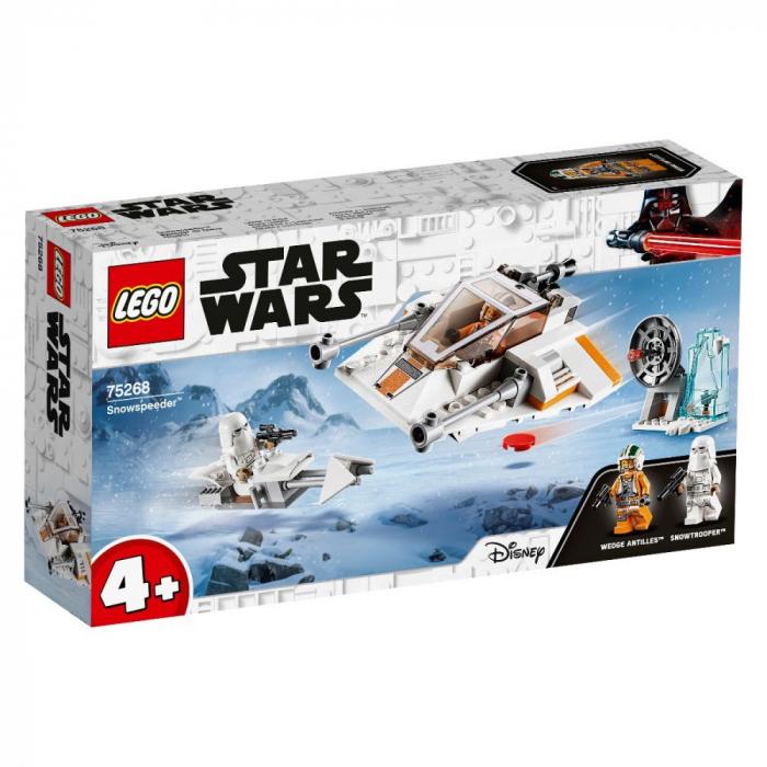 75266 LEGO® Star Wars™: Pachet de lupta Sith Troopers [0]