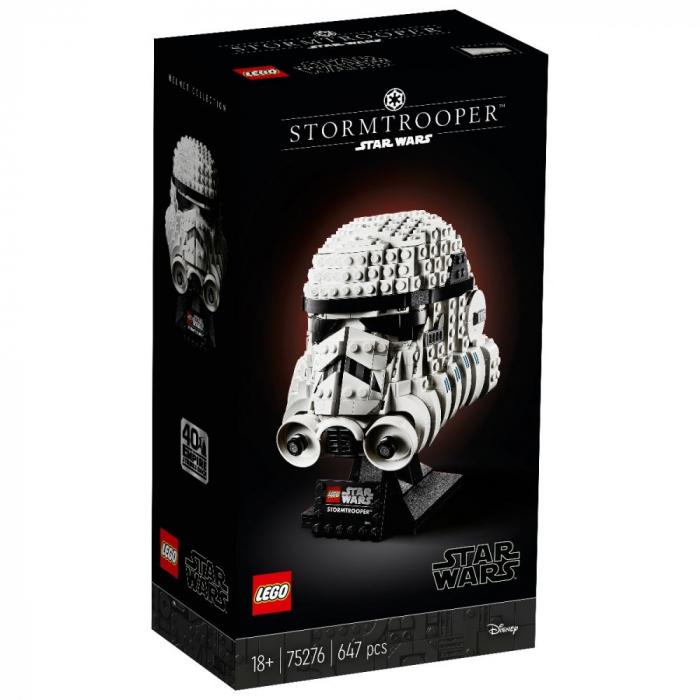 75276 LEGO® Star Wars™: Casca de Stormtrooper  [0]