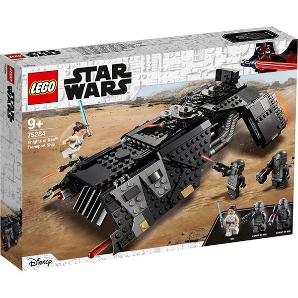 75284 LEGO® Star Wars: Nava de transport a Cavalerilor lui Ren  [0]