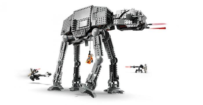 75288 LEGO® Star Wars: AT-AT [3]