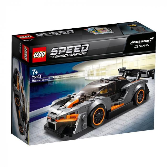 75892 Speed Champions: McLaren Senna [0]