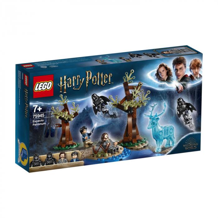 75945 LEGO® Harry Potter TM: Expecto Patronum [0]