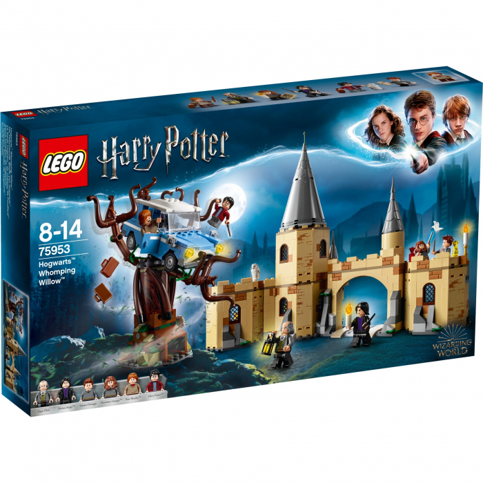 75953 LEGO® Harry Potter™:  Hogwarts Whomping Willow [0]