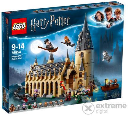 75954 LEGO® Harry Potter™:  Sala Mare Hogwarts [0]