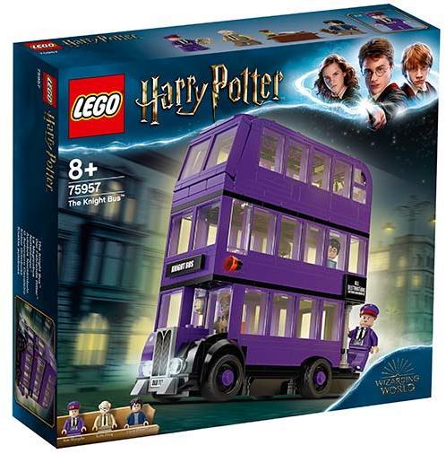 75957 LEGO® Harry Potter TM: Knight Bus [0]