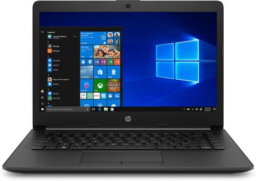 "Laptop HP, 14"", i3 7020U, 8 GB DDR4, 256 GB SSD, Windows 10 Home, Black [0]"