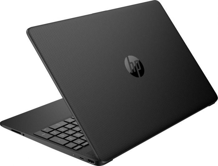 "Laptop HP, 15.6"", i5 1035G1 (pana la 3.6 GHz), 8 GB DDR4, 512 GB SSD, Free Dos, Dark Grey [3]"