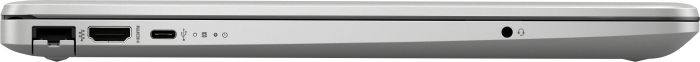 "Laptop HP 250 G8, 15.6"", Intel® Core™ i5 1035G1 (pana la 3.6 GHz), 8 GB DDR4, 512 GB SSD, Windows 10 Home, Silver [4]"