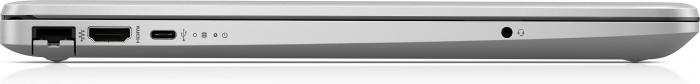 "Laptop HP 250 G8, 15.6"", Intel® Core™ i5 1035G1 (pana la 3.6 GHz), 8 GB DDR4, 512 GB SSD, Windows 10 Home, Silver [5]"