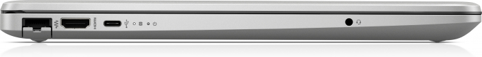 "Laptop HP 250 G8, 15.6"", Intel® Core™ i5 1035G1 (pana la 3.6 GHz), 8 GB DDR4, 256 GB SSD, Windows 10 Home, Silver [5]"