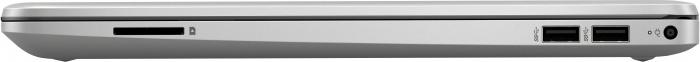 "Laptop HP 250 G8, 15.6"", Intel® Core™ i5 1035G1 (pana la 3.6 GHz), 8 GB DDR4, 256 GB SSD, Windows 10 Home, Silver [6]"