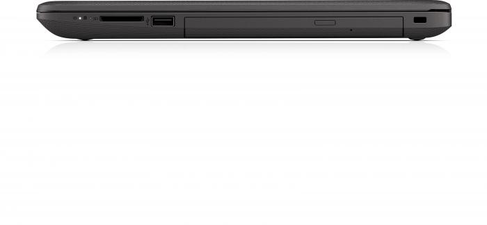 """Laptop HP 255 G7, 15.6"""", AMD Athlon (pana la 3.3 GHz), 8 GB DDR4, 256 GB SSD, Windows 10 Pro, Grey Silver [3]"""