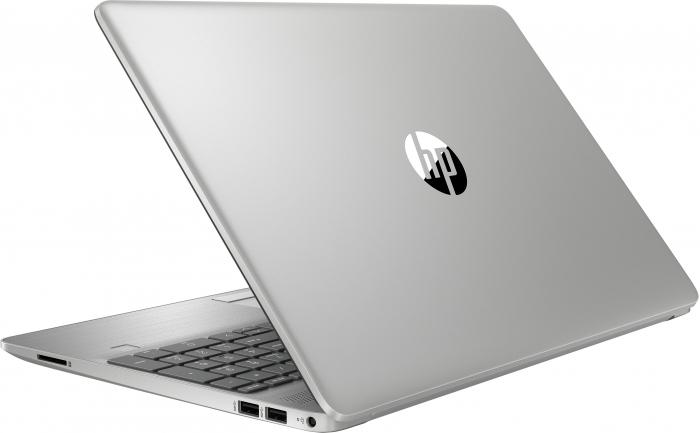 """Laptop HP 255 G8, 15.6"""", AMD Athlon 3050U (pana la 3.2 GHz), 8 GB DDR4, 512 GB SSD, Windows 10 Home, Silver [4]"""