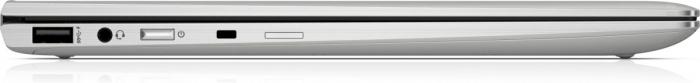 "Laptop HP EliteBook x360, 14"" Full HD Hybrid (2in1), i5 8250U (pana la 3.4 GHz), 16 GB RAM, 512 GB SSD, Windows 10 Pro [5]"
