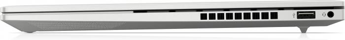 "Laptop HP Envy, 15.6"" Full HD, i5 10300H (pana la 4.5 GHz), 16 GB RAM, 1TB SSD, NVIDIA® GeForce GTX 1660 Ti Max-Q 6GB, Windows 10 Home, Silver [1]"