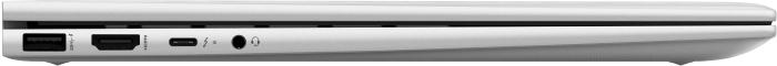 "Laptop HP Envy, 15.6"" Full HD, i7 1165G7 (pana la 4.7 GHz), 8 GB RAM, 512 GB SSD, Touchscreen, Windows 10 Home, Silver [4]"
