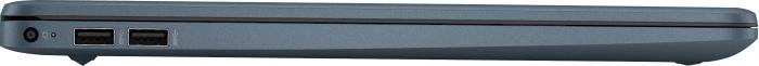 "Laptop HP HexaCore, 15.6"", AMD Ryzen 5 5500U (pana la 4 GHz), 8 GB DDR4, 512 GB SSD, Radeon RX Vega 7, Wndows 10 Home, Spruce Blue [3]"