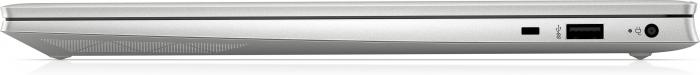 """Laptop HP Pavilion, 15.6"""", AMD Ryzen 5 4500U (pana la 4 GHz), 8 GB DDR4, 512 GB SSD, Wndows 10 Home, Silver [3]"""