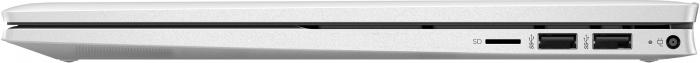 "Laptop HP Pavillion x360, 2in1,  15.6"", Intel® Pentium® Gold (pana la 3.5 GHz), 4 GB DDR4, 256 GB SSD, (2in1), Full HD, TouchScreen, Windows 10 Home, Silver [3]"
