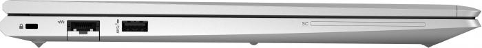 "Laptop HP ProBook 650 G8, 15.6 ""Full HD, i5 1135G7 (pana la 4.2 GHz), 8 GB RAM, 256 GB SSD, Windows 10 Pro, Silver [5]"
